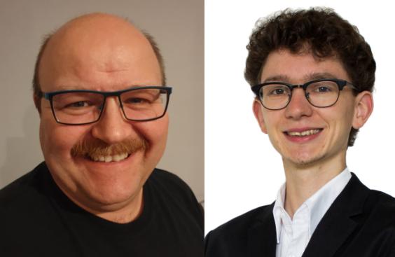 Lars von Minden, Philipp Tramm